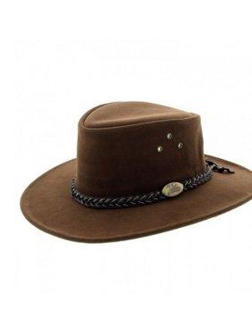 ed81355c661 Product Image Jacaru Cowboy Hat Mens Brush Suede Vented Wallaroo Suede 1007