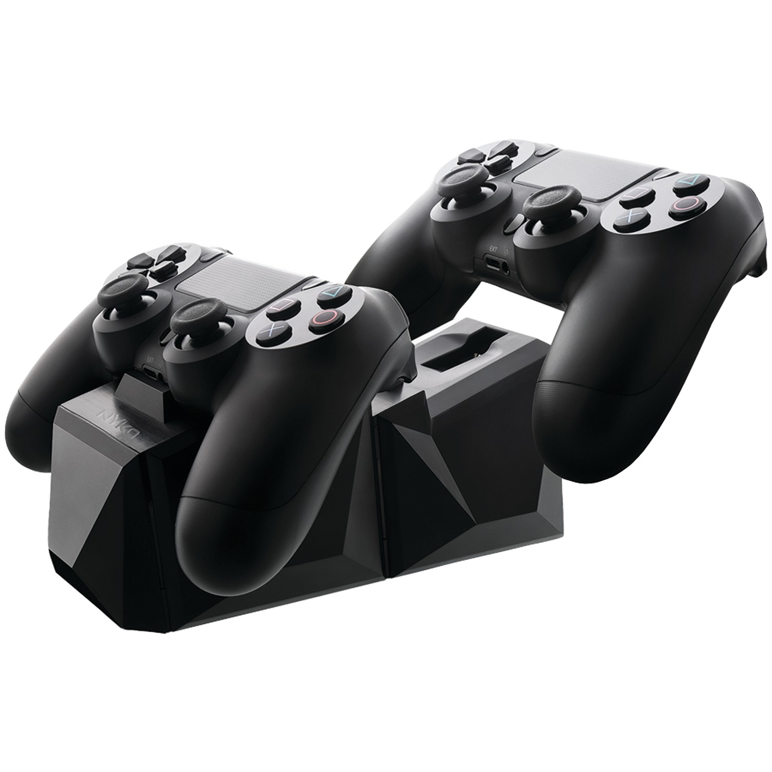 Nyko Technologies 83231 Playstation4 Charge Block Duo