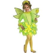 Twinkling Tinkerbell Kids Costume
