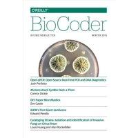 Biocoder #6: Winter 2015 (Paperback)