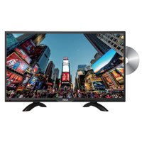 "RCA 19"" Class HD (720P) LED TV with Built-in DVD Player (RTDVD1900D)"