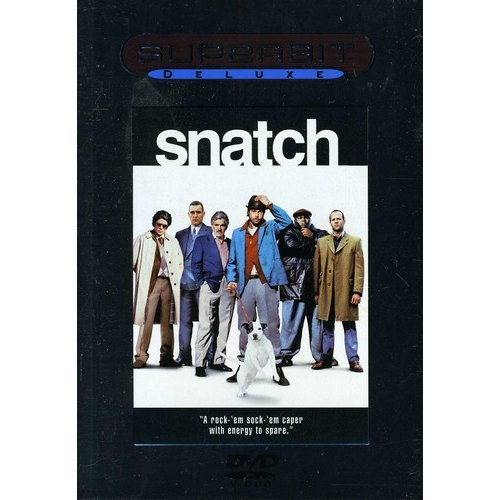 Snatch (2-Disc) (Deluxe Edition) (Superbit)