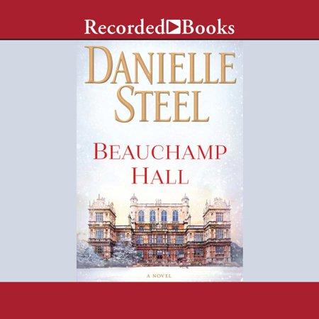 Steel Hull - Beauchamp Hall