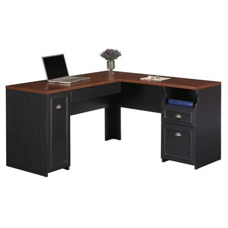 Fairview L Shaped Desk