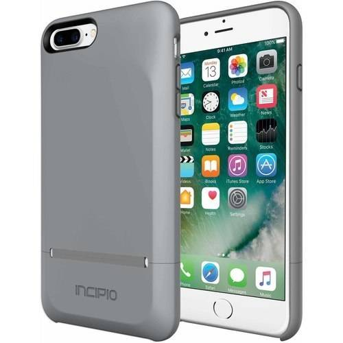 Incipio Stashback Case for Apple iPhone 6 Plus/6S Plus/7 Plus