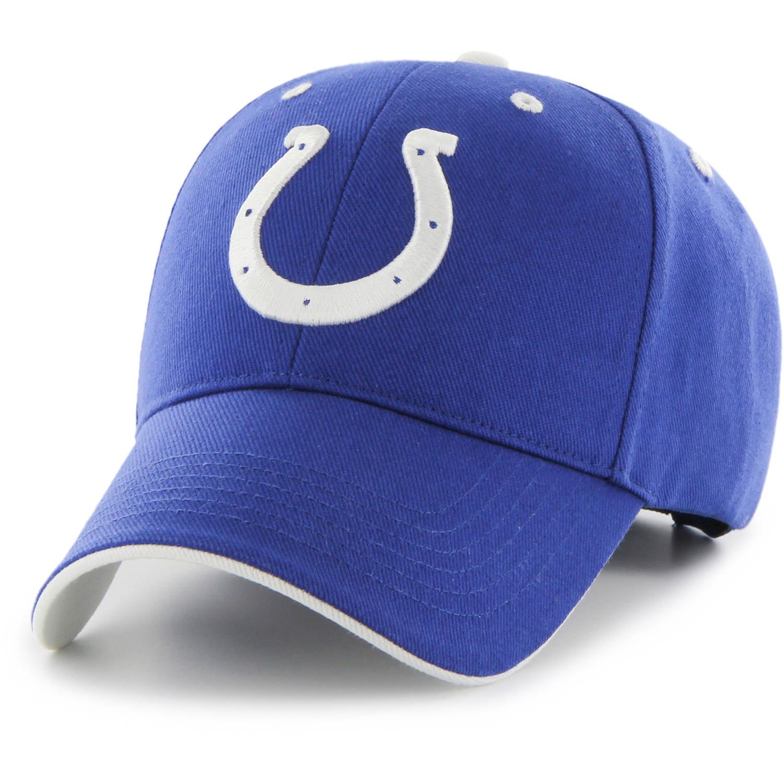 NFL Indianapolis Colts Mass Money Maker Cap - Fan Favorite