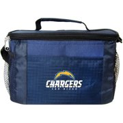 San Diego Chargers 6-Pack Cooler Bag