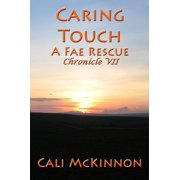 Caring Touch: a Fae Rescue - eBook