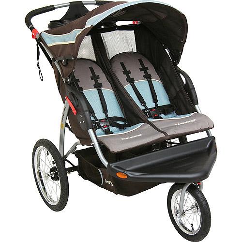 Baby Trend - Skylar Double Jogging Stroller