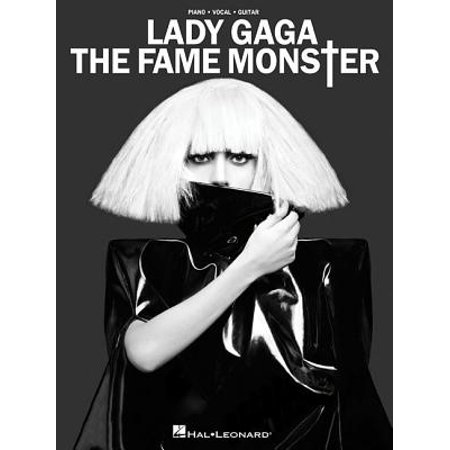Lady Gaga: The Fame Monster](Lady Gaga Halloween Ideas)