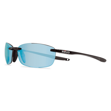 Eyewear Descend E Advanced High-Contrast Polarized (Graphite Sunglasses)
