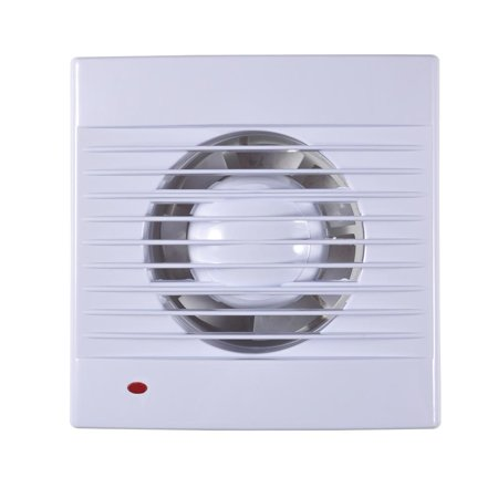 "- Yosoo 4""/6'' Home Ventilation Fan Bathroom Garage Exhaust Fan Ceiling and Wall Mount Exhaust Fan for Kitchen/Bathroom, Super Silent, Strong Exhaust"