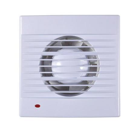 Yosoo 4 6 Home Ventilation Fan Bathroom Garage Exhaust