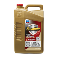 Havoline Himi Motor Oil 5W30, 5 qt