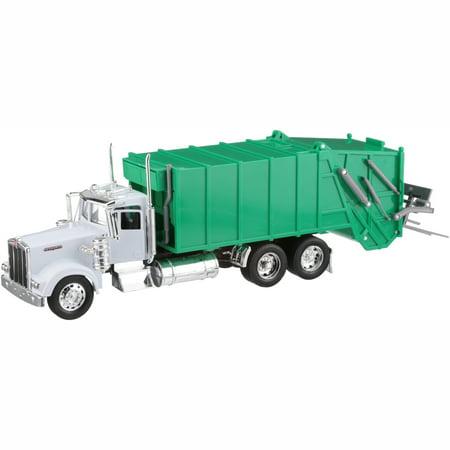 Long Haul Trucker Kenworth W900