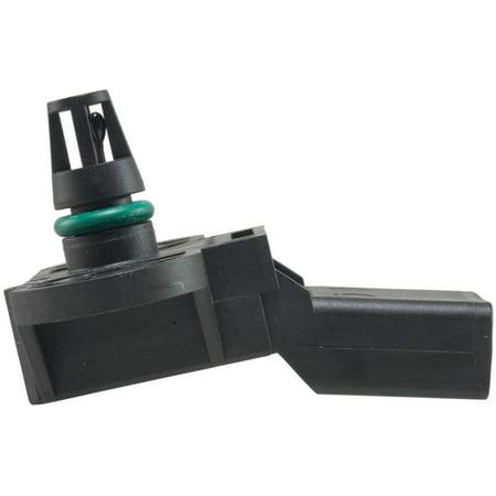 Manifold Absolute Pressure Sensor Herko MPS737 for Audi A4 A5 A6 A7 A8 (2012 Audi A4 Vs 2013 Audi A4)