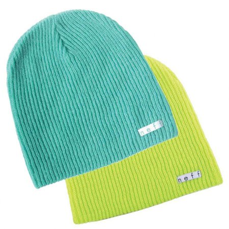 Neff Daily Beanie Hat SIZE: ONE SIZE FITS MOST