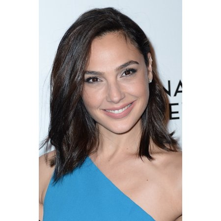 Gal Gadot At Arrivals For The National Board Of Review Awards 2018 Cipriani 42Nd Street New York Ny January 9 2018 Photo By Kristin CallahanEverett Collection Celebrity ()