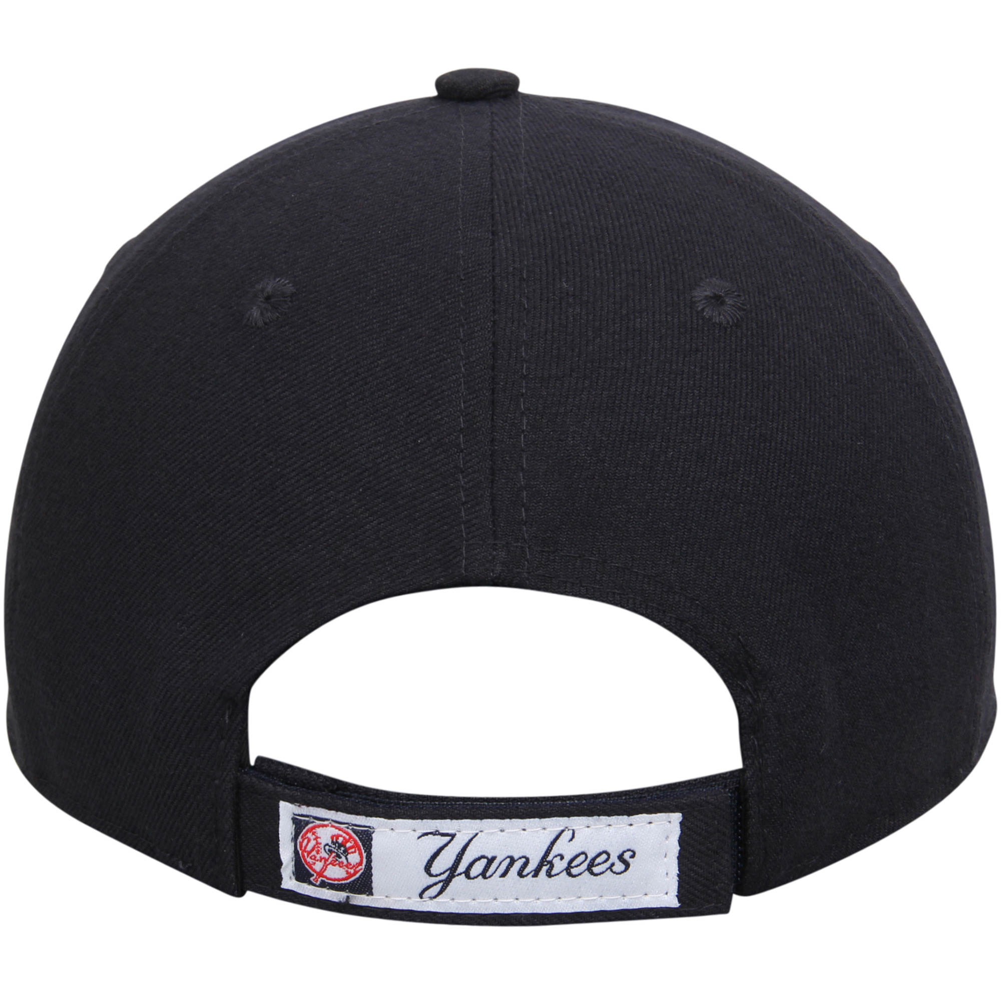 New York Yankees New Era Men s League 9Forty Adjustable Hat - Navy - OSFA -  Walmart.com 64011e4e3