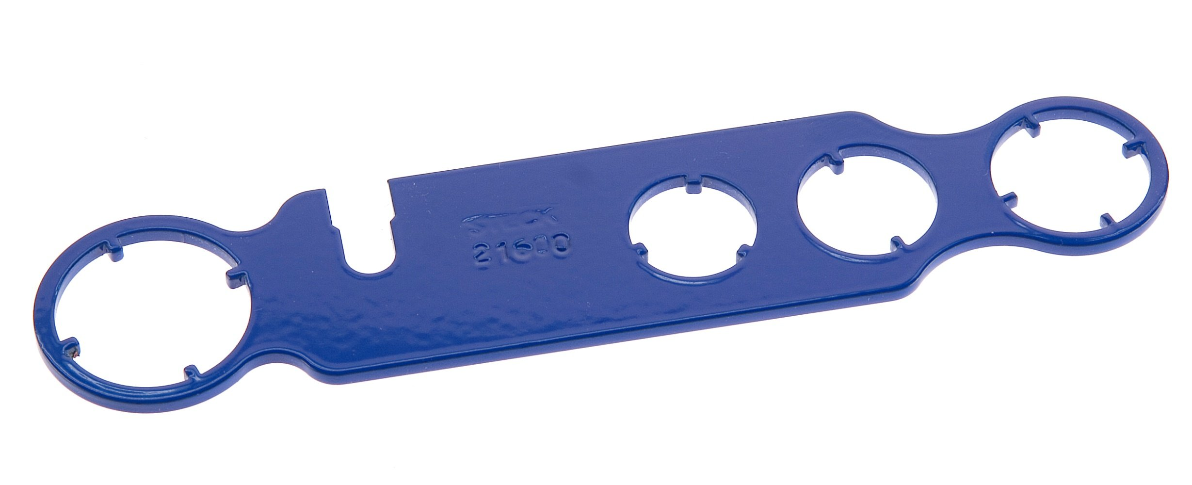 Steck Manufacturing 21600 Antenna Bezel Nut Multi-wrench by Steck Manufacturing