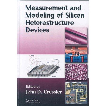 Measurement   Modeling Of Silicon Hetero