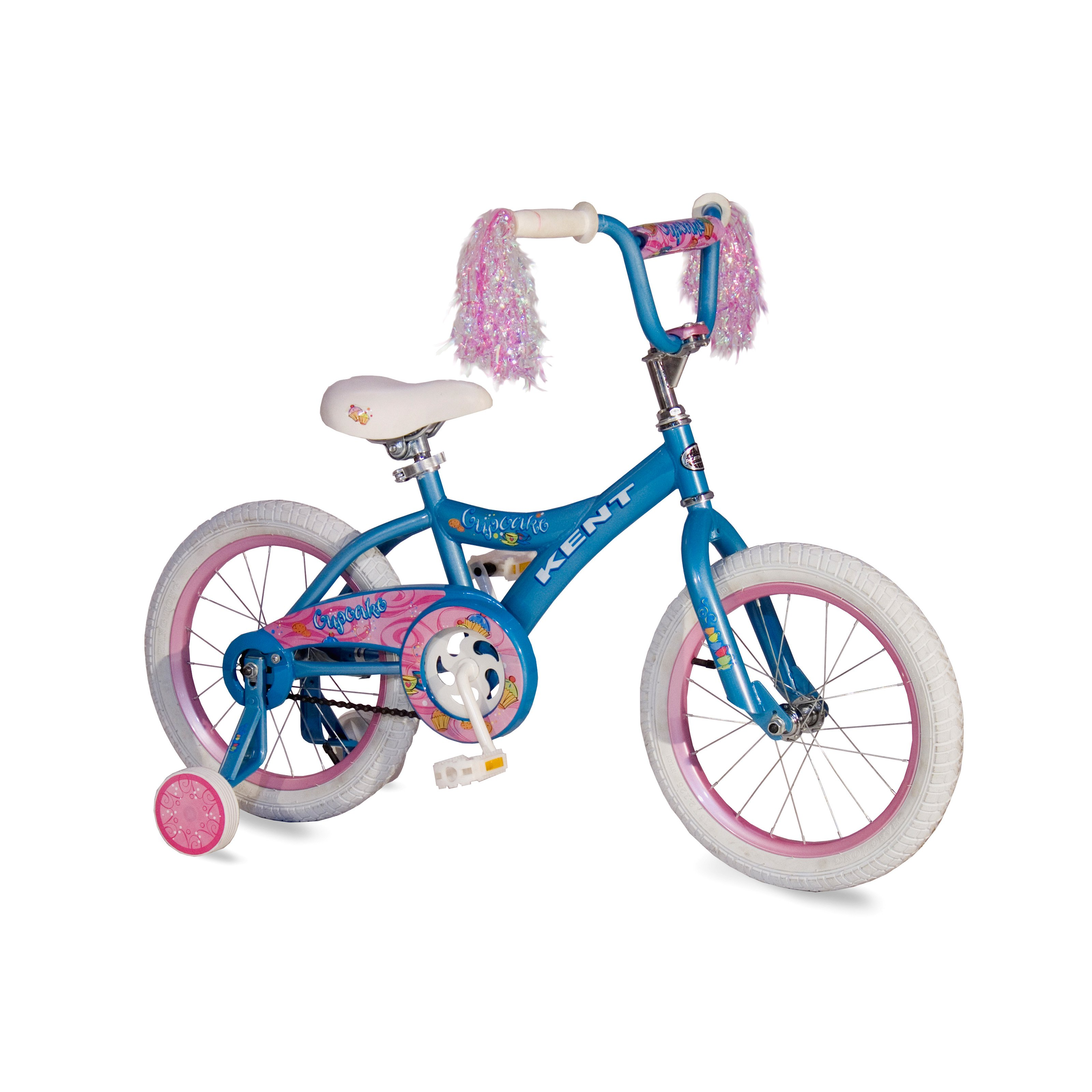 Kent 16 in. Girls Cupcakes Bike