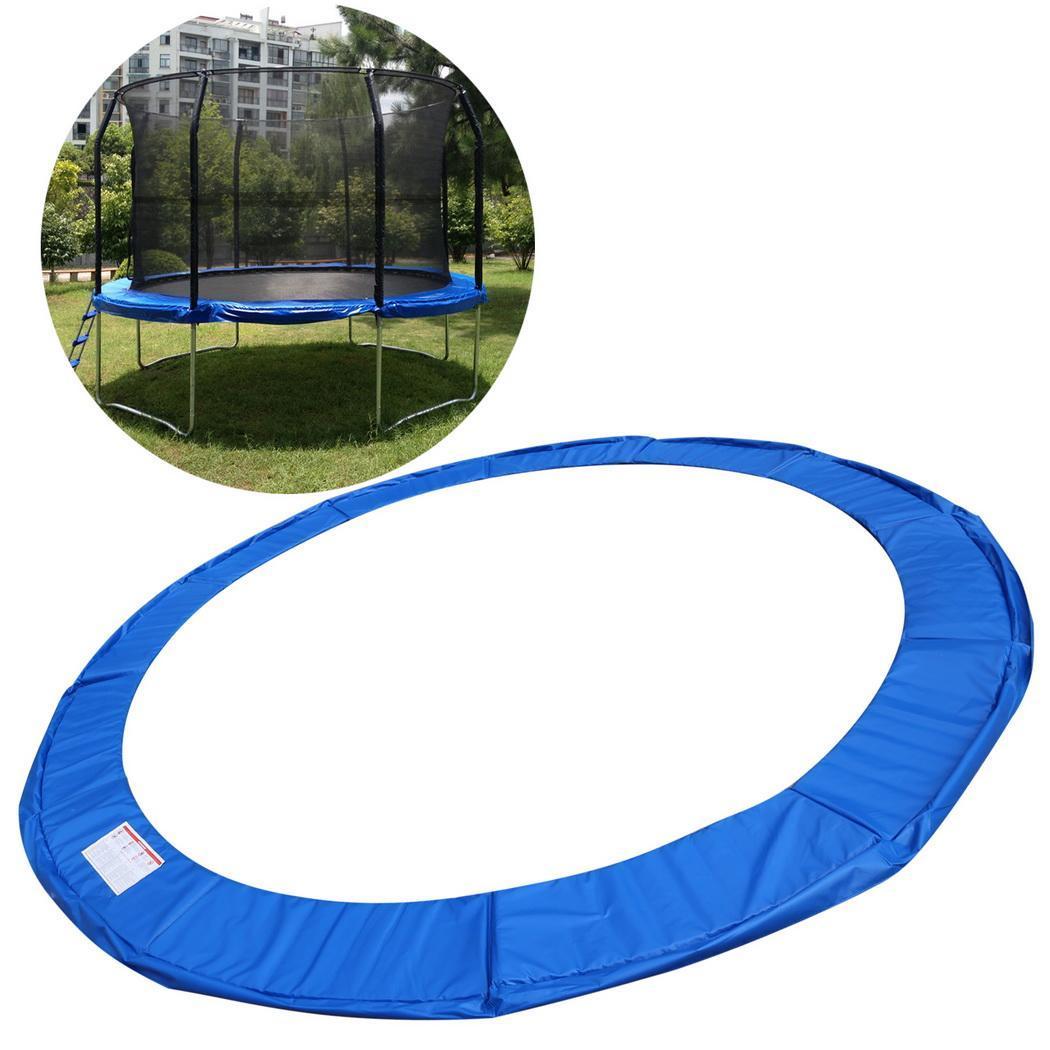 Fashionbazaar Trampoline Safety Pad Cover Round Frame for 12' Trampoline