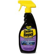 Invisible Glass Clean and Repel 22 oz Spray Bottle