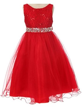 906ba9f40 Orange Baby Girls Casual Dresses - Walmart.com