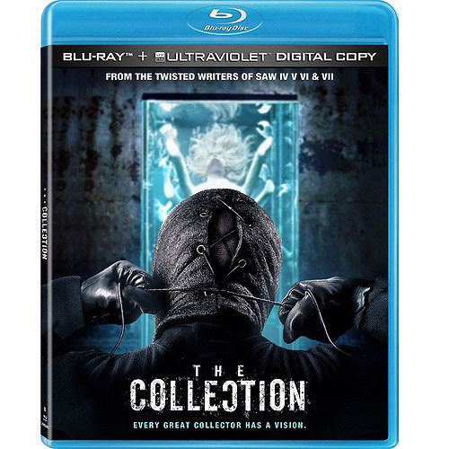 The Collection (Blu-ray   UltraViolet) (With INSTAWATCH) (Widescreen)
