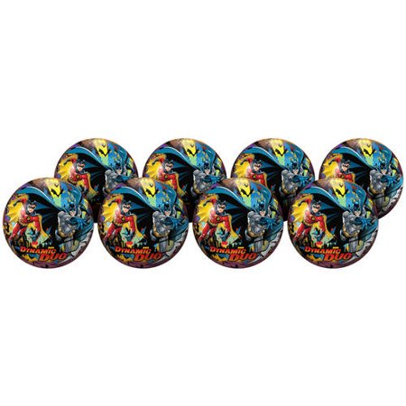 Hedstrom #10 Batman Playball Deflate Party Pack