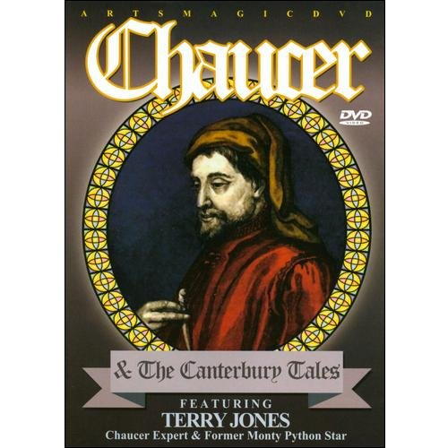 Chaucer: The Road To Canterbury by ARTSMAGIC