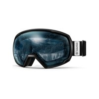 OutdoorMaster OTG Ski Goggles Over Glasses Ski/Snowboard Goggles