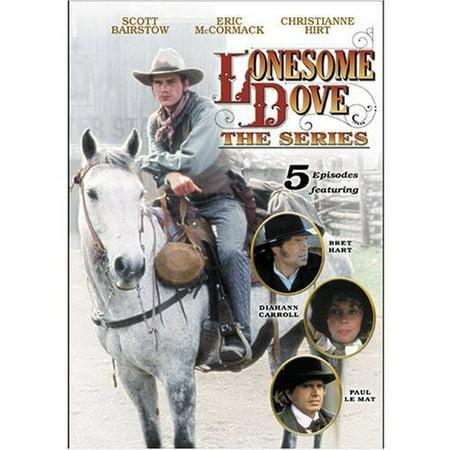 Westin Platinum Series (Lonesome Dove: The Series, Vol. 5 (Full Frame) )