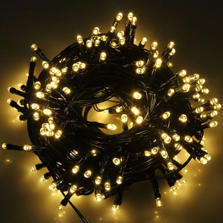 string lights 3m 400 led fairy lights indoor and outdoor use decorative lighting for christmas birthday
