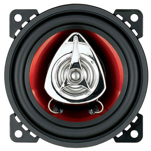 "Boss Audio CH4220 CHAOS EXTREME 200 Watt 4"" 2-Way, Pair of Speakers"