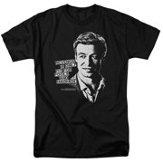 The Mentalist Revenge Mens Short Sleeve Shirt