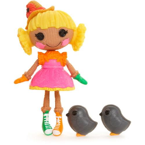 Mini Lalaloopsy Doll- Character 2