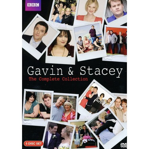 Gavin & Stacey: The Complete Collection (Widescreen)