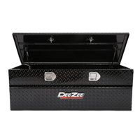 Dee Zee DZ 8546B Chest Tool Boxes - Red Label - Universal Fit
