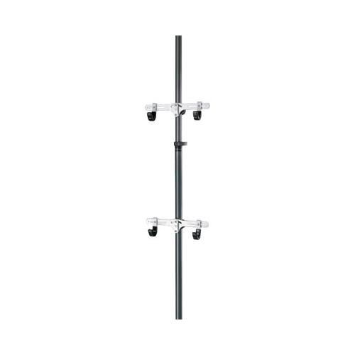 Topeak Dual-Touch Two Bike Indoor Storage Stand - TW004
