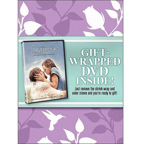 The Notebook (Mother's Day Gift-Wrapped) (Full Frame, Widescreen)