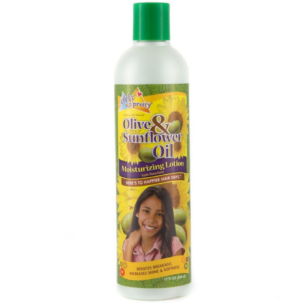 SNFP MOISTURIZING LOTION