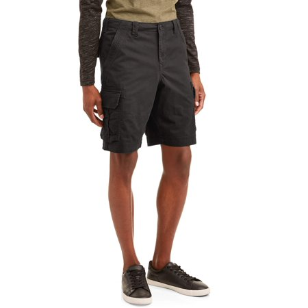 George Big Men's Stacked Cargo Short