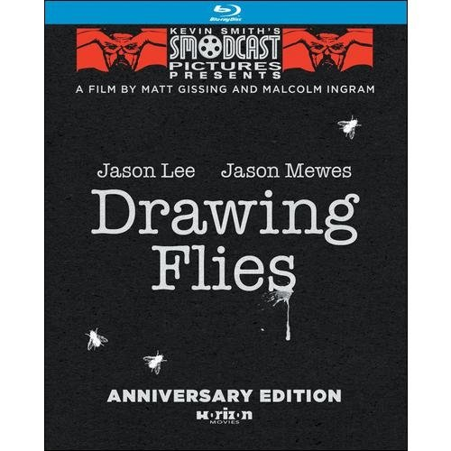 Drawing Flies (Anniversary Edition) (Blu-ray) (Widescreen)