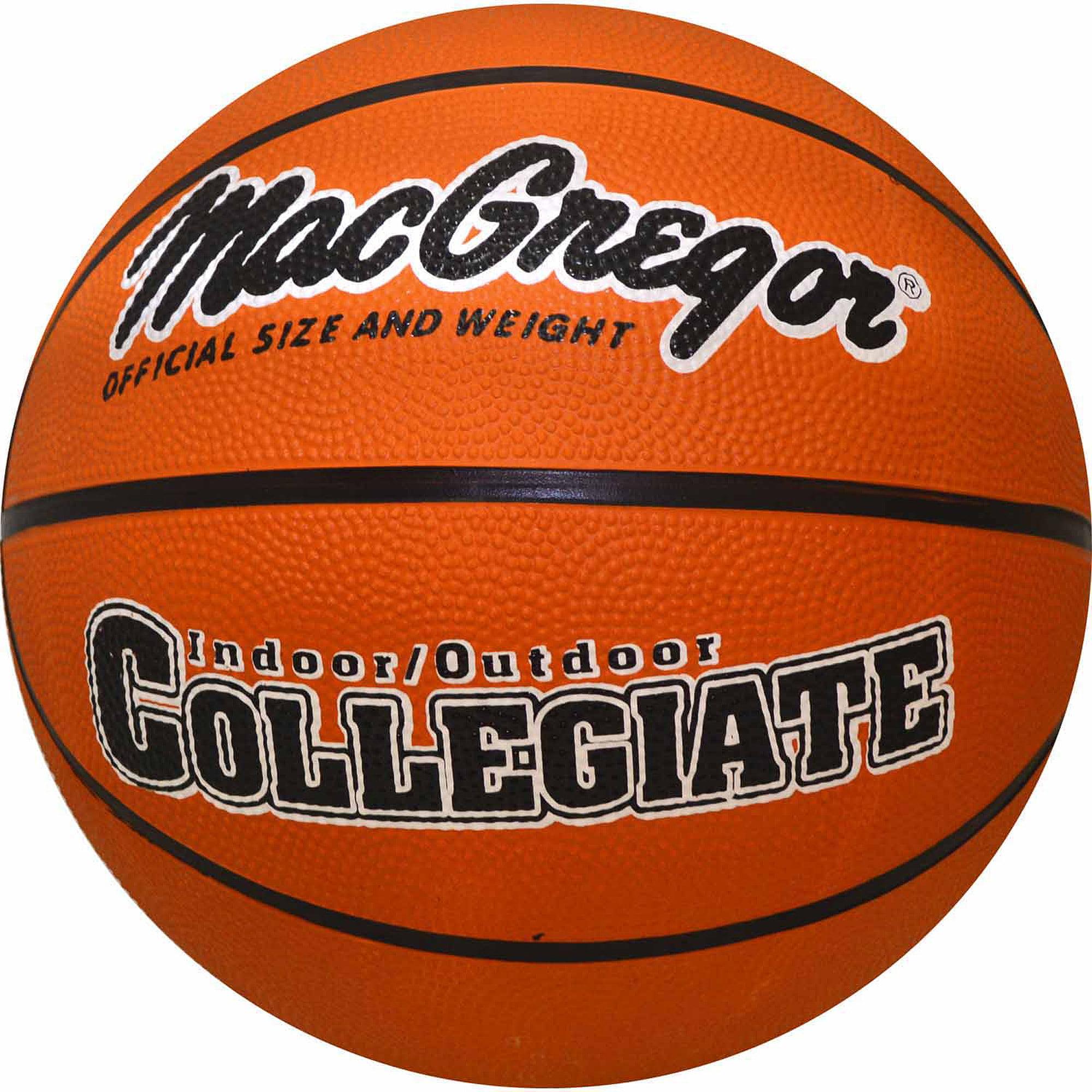 MacGregor Basketball