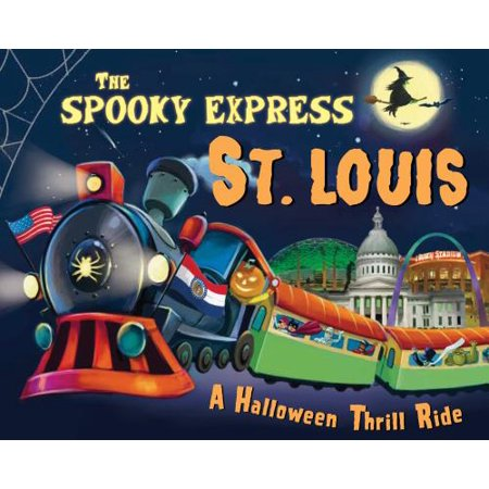 Spooky Express St. Louis, The