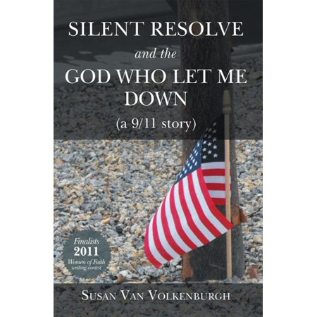 Silent Resolve and the God Who Let Me Down -
