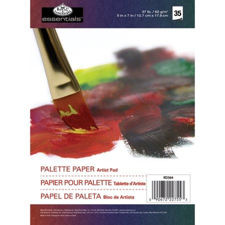essentials(TM) Palette Artist Paper Pad 5