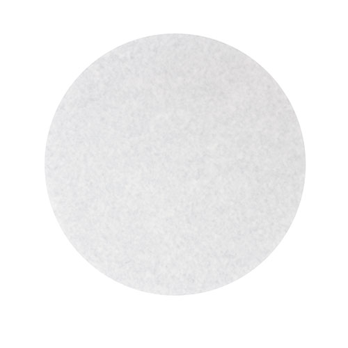 """Royal Cave Royal Paper Filter Discs with No Hole, 21.5"""", ..."""